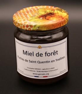 Miel de forêt (miellat)