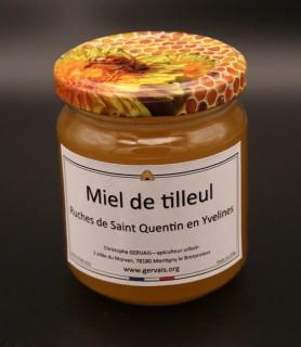 Miel de Tilleul